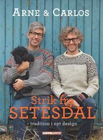 Bøger om Strikning - Find bogen hos SAXO.com