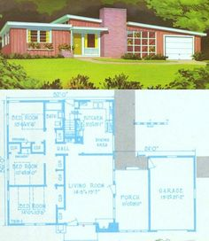 like this floor plan   NPS by SportSuburban, via Flickr