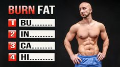 6 Pack Abs, Ways To Burn Fat, Wellness Center, Workout Programs, Fat Burning, Burns, Exercise, Facebook, Healthy Foods