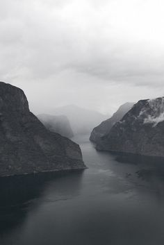 sognefjorden (by kaye)