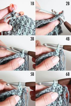 Et af hittene fra min første bog Lutter Løkker er helt klart det stribede babytæppe som mange også har lavet i voksenstørrelse. Det er også en af mine favoritter og så er rethurtigt at hækle og ne…
