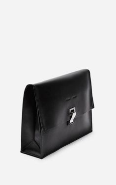Proenza Schouler   Large Lunch Bag