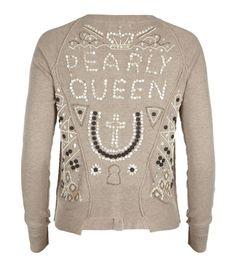 Pearly Queen Cardigan, Sale, Sale Women, AllSaints Spitalfields