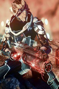 I Am Pathfinder Rah Bah Bah Mass Effect