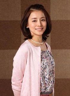石田ゆり子 Summer Waves, Japanese Beauty, Cool Girl, Girl Fashion, Beautiful Women, Actresses, Actors, Female, Portrait