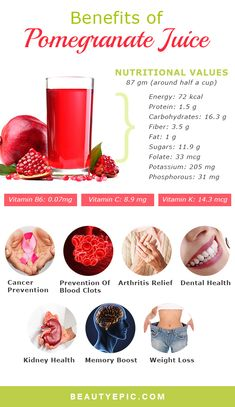 12 Best Pomegranate Juice Benefits Images Health Pomegranate