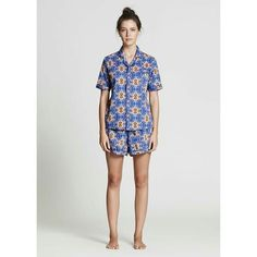 Alas the label Gala print nightie. Designed in Melbourne, made fairtrade in India from organic GOTS cotton. Sustainable and ethical fashion
