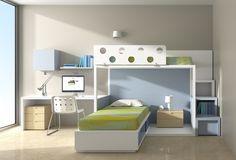 #mobiliariojuvenil #juvenil #diseñosmodernos #diseñospracticos #diseñosdivertidos #camastren