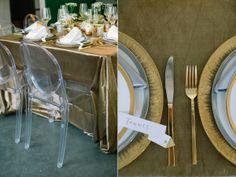 Charity-Inspired Wedding Ideas