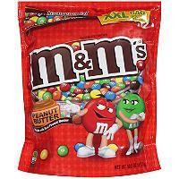 M&M's Peanut Butter - 50 oz. - Sam's Club