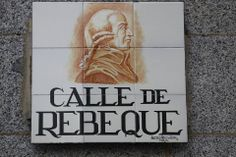 Calle de Rebeque ( Madrid)