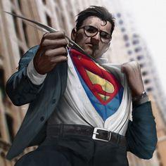 Man of Steel by danielmchavez on DeviantArt
