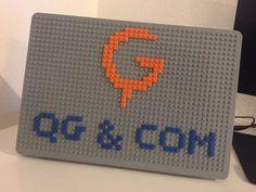 QG Com MacBook Case from BrikBook.com qg, fashion, macbook, macbook case, pixel, pixel art, 8bit Shop more designs at http://www.brikbook.com #qg #fashion #macbook #macbookcase #pixel #pixelart #8bit