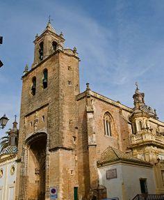 Iglesia de Santiago Mayor (Utrera)