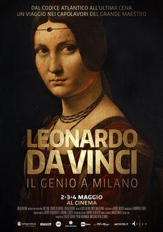 Leonardo Da Vinci – Il genio a Milano   Nexo Digital. The Next Cinema Experience