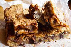 Suolakaramellia ja suklaata – Sikeltä sinulle