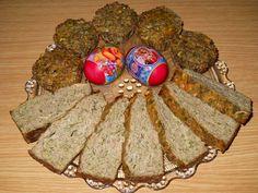 Reteta culinara Drob de pui din categoria Pui. Cum sa faci Drob de pui Romanian Food, Romanian Recipes, Christmas Bulbs, Easter, Holiday Decor, Spring, Home Decor, Decoration Home, Christmas Light Bulbs
