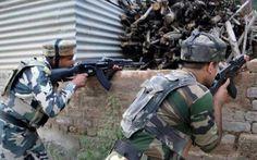 शरनगर म आतकय न एसएसब क कफल पर हमल कय चर करम जखम - Samachar Jagat