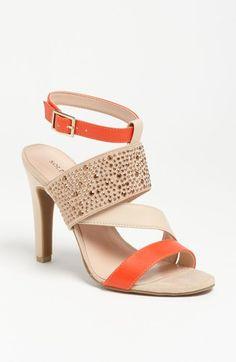 Sole Society 'Savannah' Sandal available at #Nordstrom