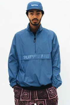 Supreme SS17 Collection