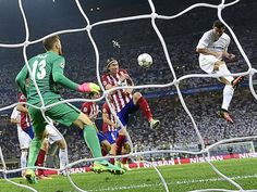 Live Commentary: Atletico Madrid 0-3 Real Madrid - as it happened #RealMadrid #AtleticoMadrid #Football