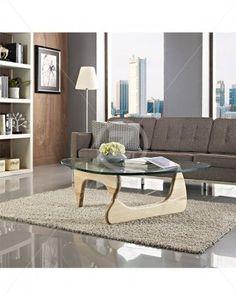 Replica Noguchi Table – Natural