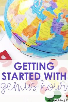 A Teaching Blog