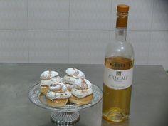 biscotti di san martino biscotti  rasco - YouTube