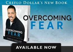 Learn how to walk by faith and stomp out fear in your life