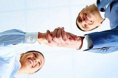 Echte und tragfähige Referenzen können nur durch begeisterte Kontakte und Fürsprecher entstehen.