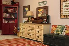 Kids Boys' Rooms Design, Pictures, Remodel, Decor and Ideas - page 45