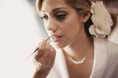 Bridal make up @ makeupzone.net