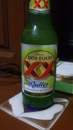 Dos equis Radler