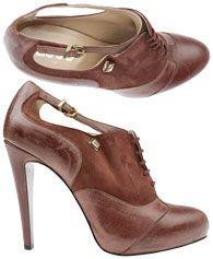 Liu Jo Womens Shoes - Fall - Winter 2012/13