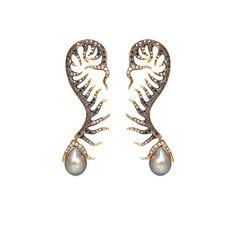 Leyla Abdollahi - Okeanides Collection