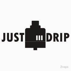 Vape Design Just Drip