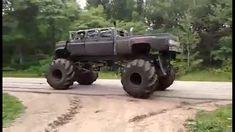 old cars and trucks Custom Chevy Trucks, Chevy Pickup Trucks, Lifted Chevy Trucks, Gm Trucks, Chevrolet Trucks, Lifted Ford, Rat Rod Trucks, 6x6 Truck, Chevy Diesel Trucks