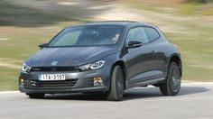Volkswagen Scirocco 2.0 TSI GTS by drive.gr