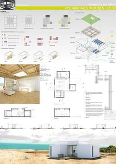 - Architecture Competition Results_design the future Layout, Photoshop, Wooden House, Concept Architecture, Prefab Homes, New Model, Decoration, Planer, Interior And Exterior