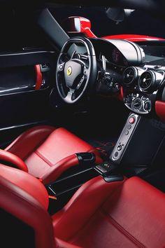 Ferrari Enzo- Via ~LadyLuxury~ #ferrarienzo