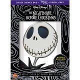 The Nightmare Before Christmas (Two-Disc Collector's Edition) (DVD)By L. Peter Callender