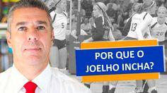 www.cirurgiadejoelho.med.br / O DR. ADRIANO KARPSTEIN, médico ortopedista especialista em Cirurgia de Joelho e Medicina Esportiva, explica POR QUE O JOELHO INCHA. / #joelho #cirurgiadejoelho