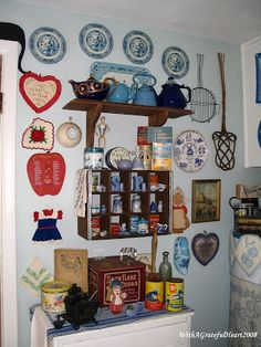 With A Grateful Heart: Laundry Room Blues
