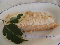 Polvos de Novicia (Polvitos Uruguayos)