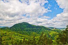 Pirmin Nohr - Schöne Berglandschaft