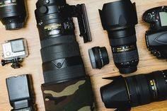 Tips For Buying Used Camera Gear #photography #camera https://digital-photography-school.com/tips-buying-used-camera-gear/