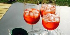 Det er sommer, og når solen titter frem er det tid til stærke drinks. Her er madredaktørens favoritter.