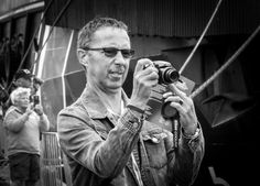 Stephen Cassidy - People of Sail 2015