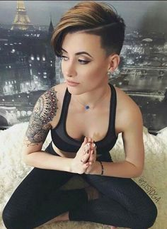 Nice side cut... namaste!                                                                                                                                                                                 More