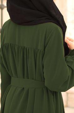 Modest Fashion Hijab, Hijab Style Dress, Modest Dresses Casual, Modern Hijab Fashion, Street Hijab Fashion, Abaya Fashion, Hijab Evening Dress, Mode Abaya, Muslim Women Fashion